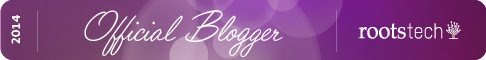 RootsTech 2014 Official Blogger