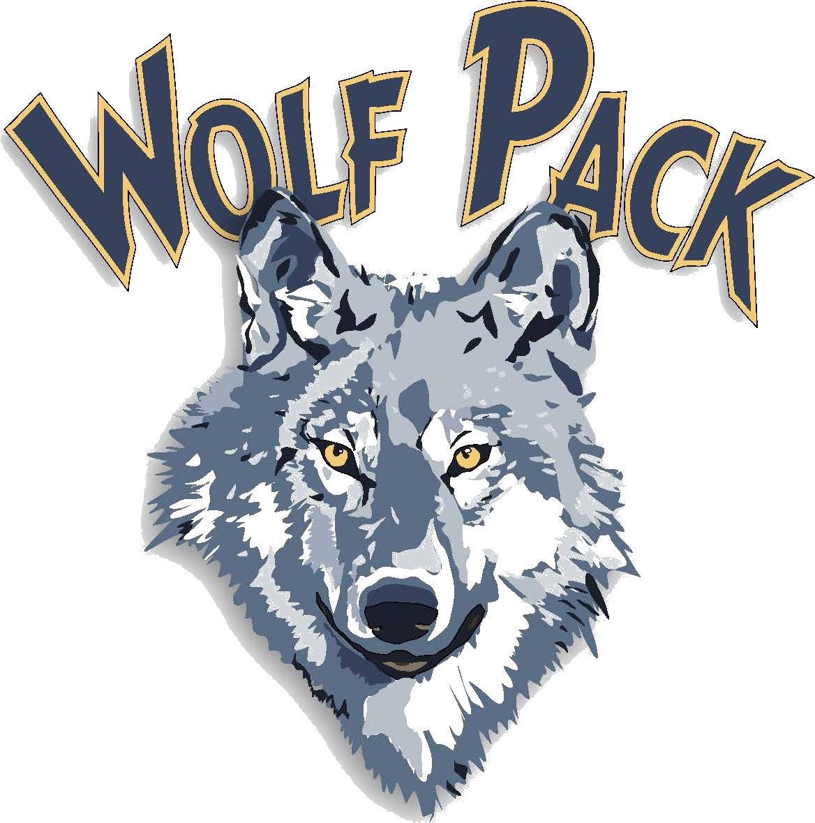 Wapato Wolves Athletics