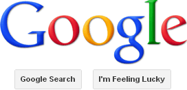 Google Style Button for Blogger