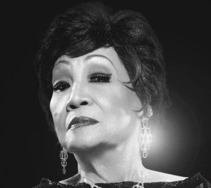 Bella Flores (1929-2013)