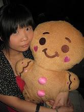 我和我饼干人 ~~