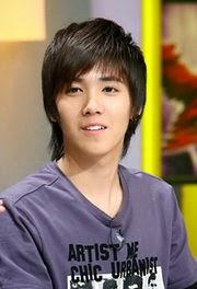 Biodata Lee Hong Ki pemeran Kang On Yu (Jeremi)