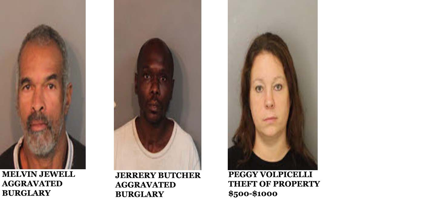 To See more of Who Got Busted In Memphis click here.
