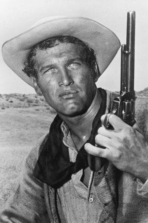 Especial Paul Newman: El buscavidas de Robert Rossen