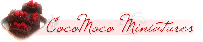 CocoMoco Miniatures