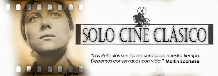 SOLO CINE CLÁSICO