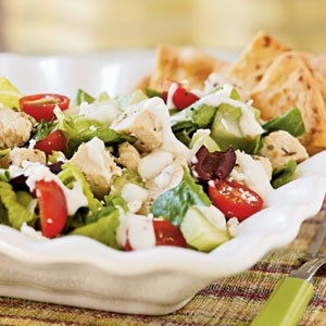 Chicago Usulü Tavuk Salatası Tarifi Chicago Usulü Tavuk Salatası Tarifi Yapılışı