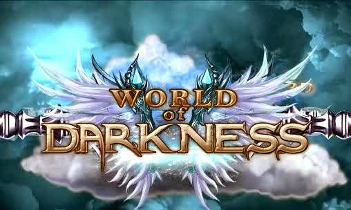 World of Darkness v 1.5.0 Apk + Data