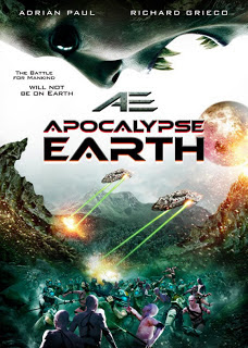 AE: Apocalypse Earth 2013 Online Latino