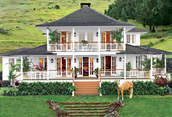 Oprah Winfrey 39 S Hawaiian Farm House Oprah Winfrey 39 S