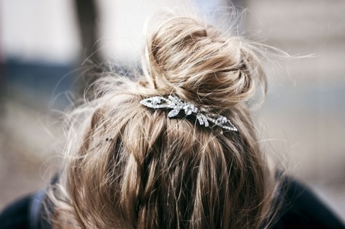 Indian Summer: Inspirational Hairstyles
