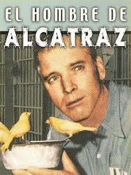 El Hombre de Alcatraz (Karl Malden)