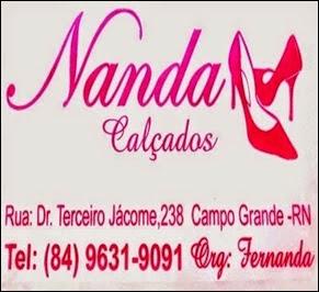 Nanda Calçados - Campo Grande/RN