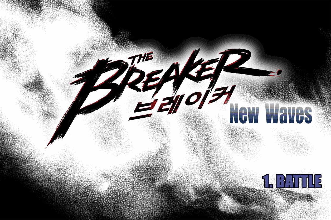 The Breaker New Waves ตอนที่ 1 TH แปลไทย