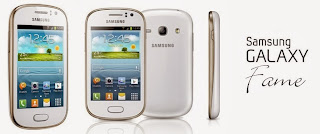 Cara Root Android Samsung Galaxy Fame GT-S6810