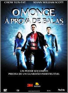Download O Monge à Prova de Balas DVDRip AVI Dual Áudio + RMVB Dublado