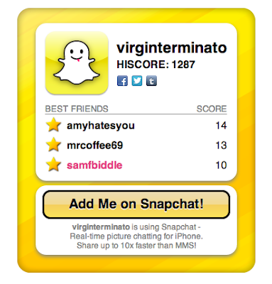 Snapchat Best Friends: How Does Snapchat Best Friends Work?