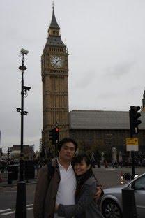 英国伦敦2010