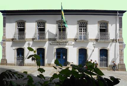 Palácio da Revolução Liberal  Clic na foto.