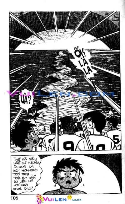 Jindodinho - Đường Dẫn Đến Khung Thành III  Tập 20 page 106 Congtruyen24h