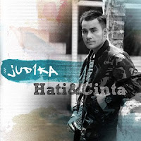Album Judika - Hati & Cinta
