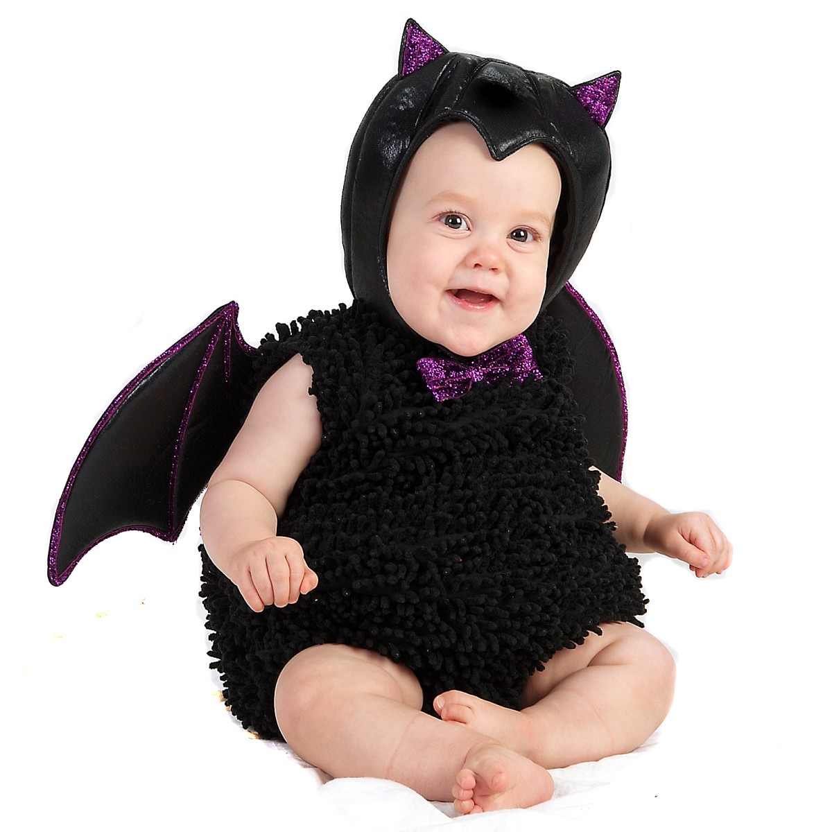 The Bat Halloween Costume Baby Toddler Infant