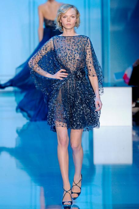 Nick Verreos: RUNWAY REPORT..Paris Haute Couture