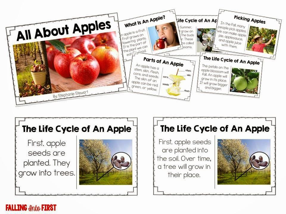 http://www.teacherspayteachers.com/Product/Smart-Apples-Unit-1455035