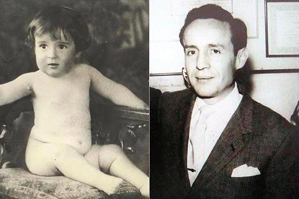 Roberto Gomez Bollanos