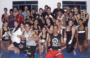 ART FIGHTERS RONDÔNIA