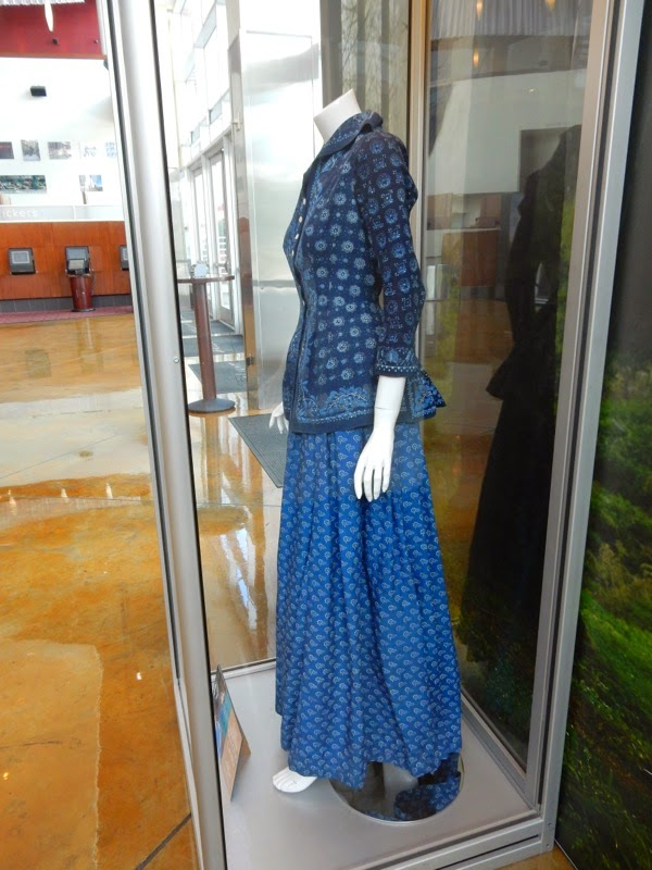 Far From The Madding Crowd Bathsheba Everdene 2015 costume