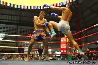 Lanta Muay Thai