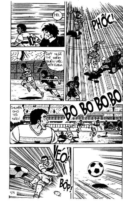 Jindodinho - Đường Dẫn Đến Khung Thành III  Tập 24 page 98 Congtruyen24h