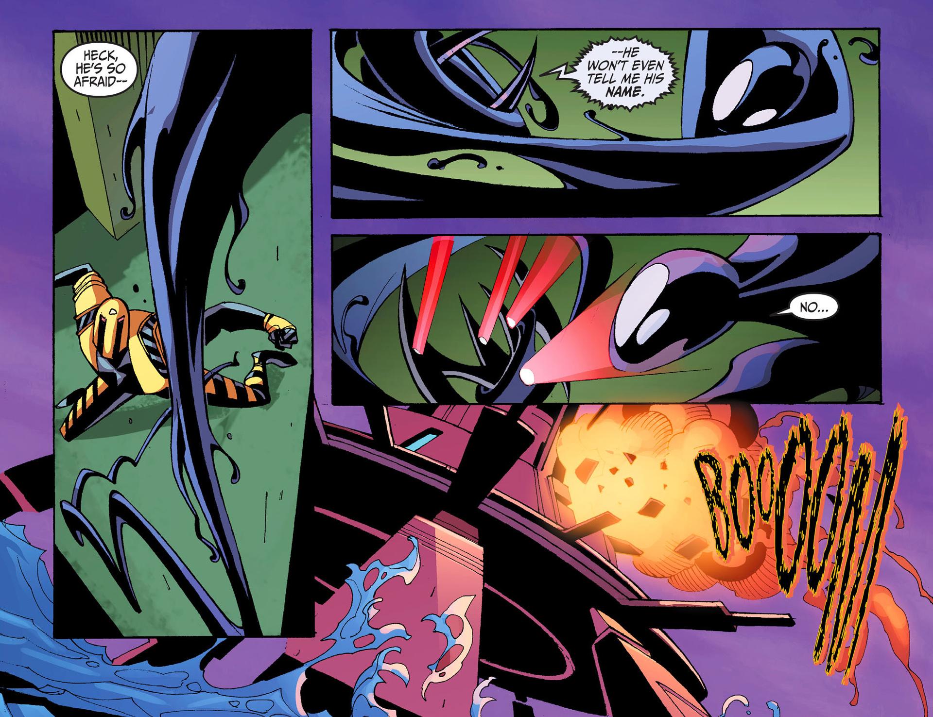 Batman Beyond 2.0 Issue #5 #5 - English 17