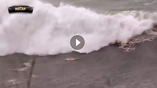 Punta Galea Carnage Wipeout Reel
