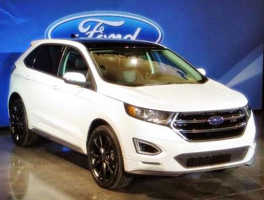 drive review edge cargurus cars ford overview awd pic test sport