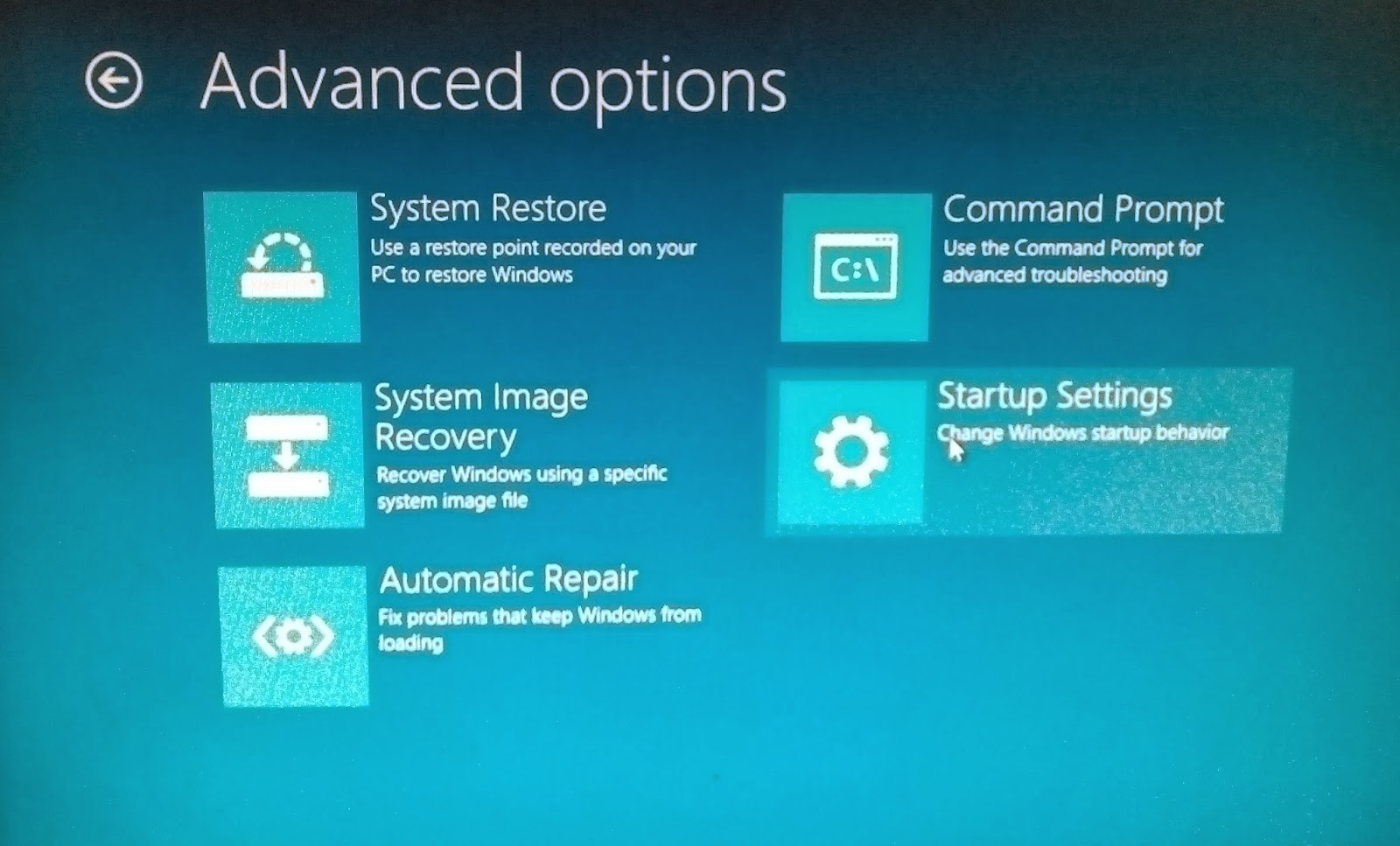 Step 5: It will ask to restart the PC. Restart it #0F9EBA 1600 967
