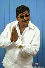vadivelu namasthe - funny Facebook comment image