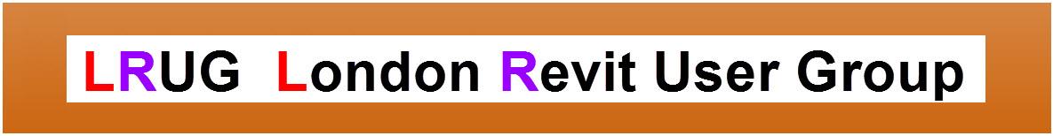 London Revit User Group