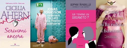I libri sono un antidoto alla tristezza cover details 8 - Il centenario che salto dalla finestra e scomparve libro pdf ...
