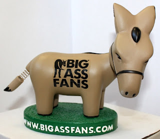 Free Big Ass Fans Bobblehead