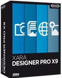 Xara Designer Professional free download