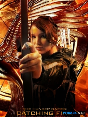 Đấu Trường Sinh Tử 2 Bắt Lửa - The Hunger Games