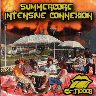 V.A. - Summercore Intensive Connexion (TIO008)