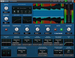 DMG Audio Compassion VST VST3 RTAS 1.02