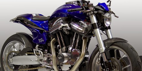 Manufacturers Of World Class Muscle-Bike Producing Avinton Motorcycles
