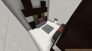 Core Mapa para Minecraft 1.8