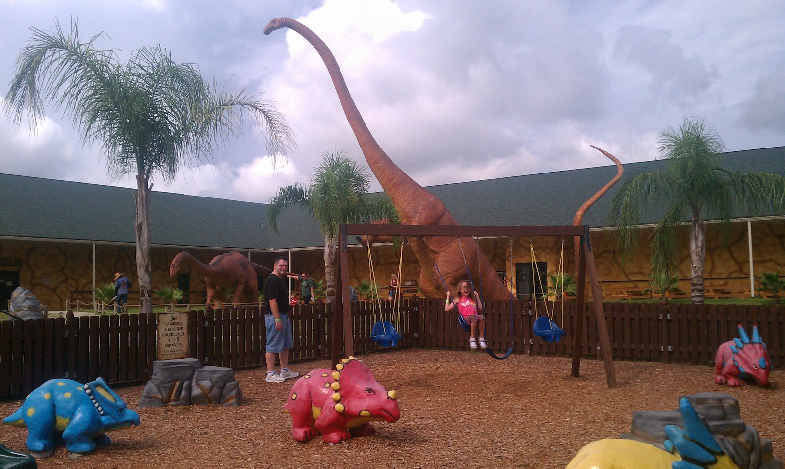 Dinosaur world coupons ky