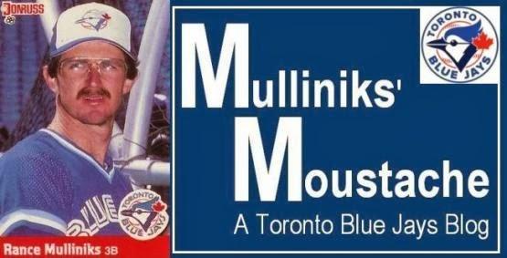 Mulliniks' Moustache