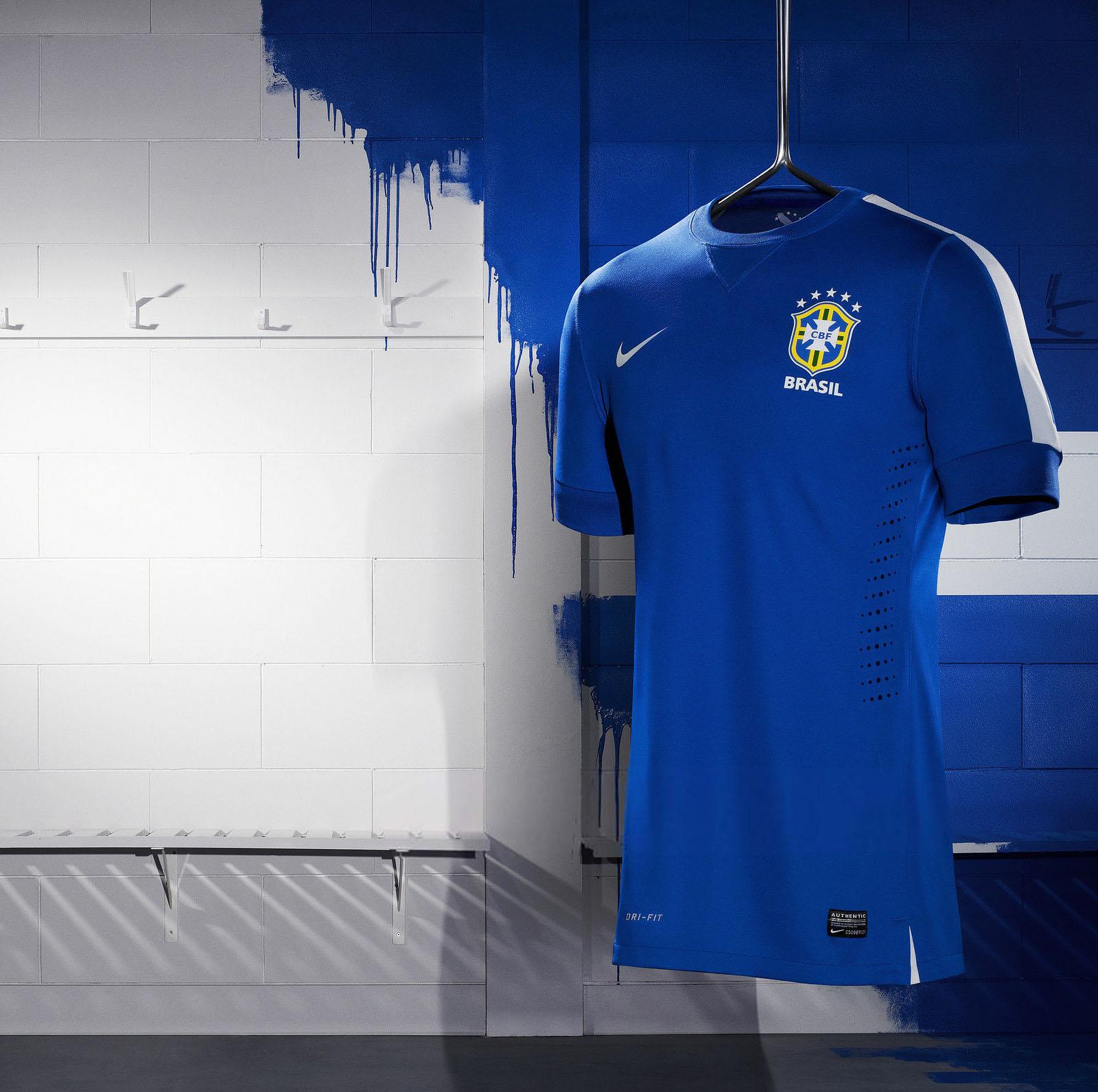 Brazil 2014 Kit